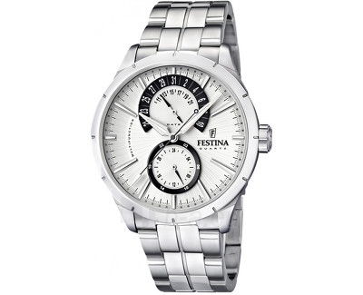 Vyriškas laikrodis Festina Retro 16632/5 Paveikslėlis 1 iš 1 30069604470