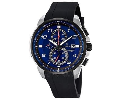 Vyriškas laikrodis Festina Sport 6841/3 Paveikslėlis 1 iš 1 30069610899