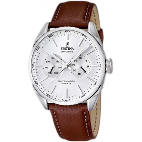 Vyriškas laikrodis Festina Trend Multifunction 16629/1 Paveikslėlis 1 iš 1 30069602940