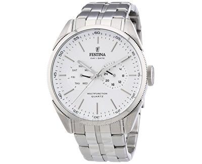 Vyriškas laikrodis Festina Trend Multifunction 16630/1 Paveikslėlis 1 iš 1 30069602943