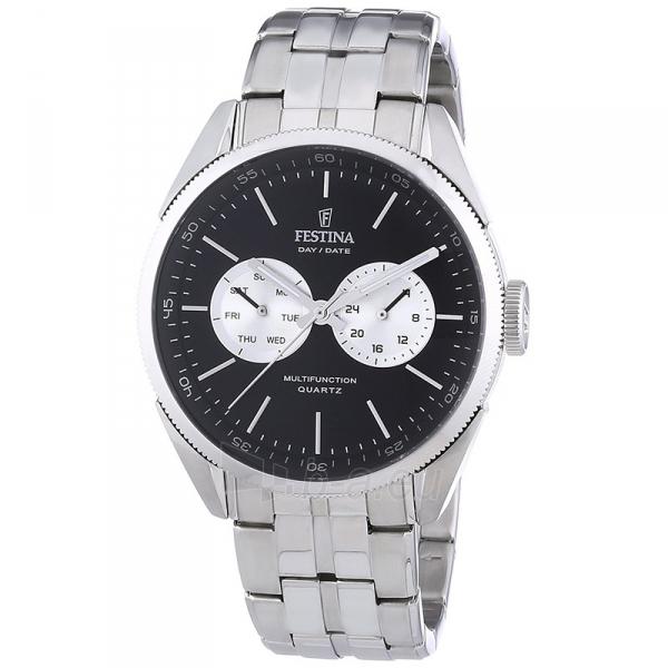 Vyriškas laikrodis Festina Trend Multifunction 16630/7 Paveikslėlis 1 iš 1 30069602947