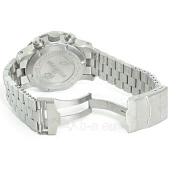 Vyriškas laikrodis Fortis B-42 Official Cosmonauts 638.10.11M Paveikslėlis 3 iš 6 30069607418