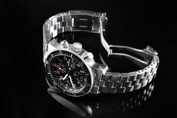 Vyriškas laikrodis Fortis B-42 Official Cosmonauts 638.10.11M Paveikslėlis 6 iš 6 30069607418