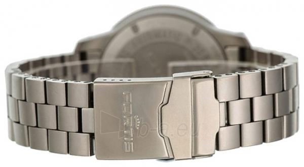 Vīriešu pulkstenis Fortis B-42 Official Cosmonauts 647.27.11M Paveikslėlis 2 iš 5 30069607469
