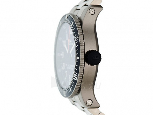Vīriešu pulkstenis Fortis B-42 Official Cosmonauts 647.27.11M Paveikslėlis 3 iš 5 30069607469