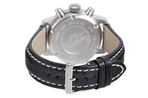 Male laikrodis Fortis Flieger Classic Automatic 597.11.11L Paveikslėlis 3 iš 3 30069607470