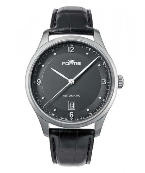 Vyriškas laikrodis Fortis Tycoon 903.21.11L.01 Paveikslėlis 1 iš 3 30069607477