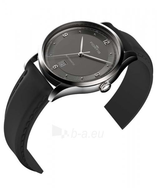 Vyriškas laikrodis Fortis Tycoon 903.21.11L.01 Paveikslėlis 2 iš 3 30069607477