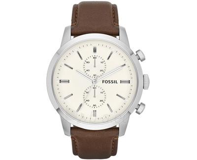 Vyriškas laikrodis Fossil FS 4865 Paveikslėlis 1 iš 1 30069604580