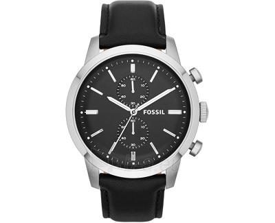 Vīriešu pulkstenis Fossil FS 4866 Paveikslėlis 1 iš 1 30069604581