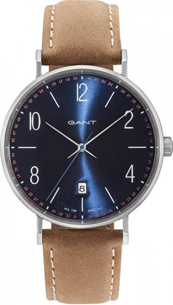 Vīriešu pulkstenis Gant Detroit GT034002 Paveikslėlis 1 iš 1 310820127265