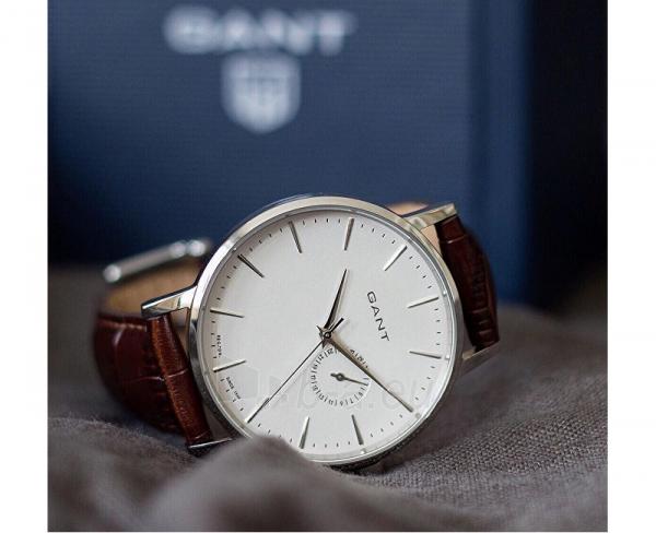 Vyriškas laikrodis Gant Park Hill W10842 Paveikslėlis 4 iš 7 30069604727