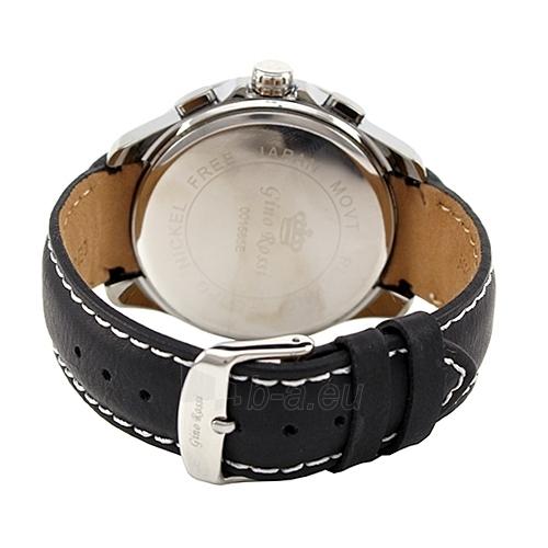Male laikrodis Gino Rossi  GR1565JB Paveikslėlis 2 iš 2 30069609840