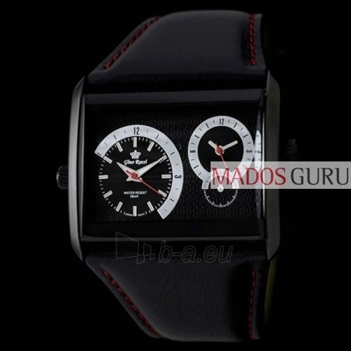 Gino Rossi Dual Time pulkstenis GR8200J Paveikslėlis 1 iš 3 30069600072