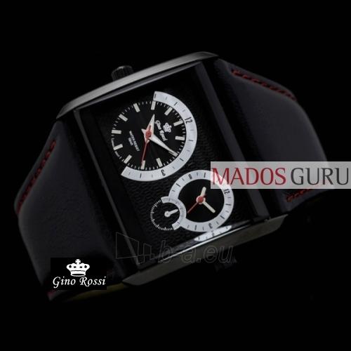 Gino Rossi Dual Time pulkstenis GR8200J Paveikslėlis 2 iš 3 30069600072