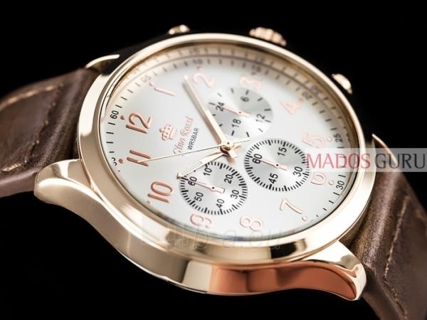 Men's watch Gino Rossi GR1231RS Paveikslėlis 3 iš 4 30069605123