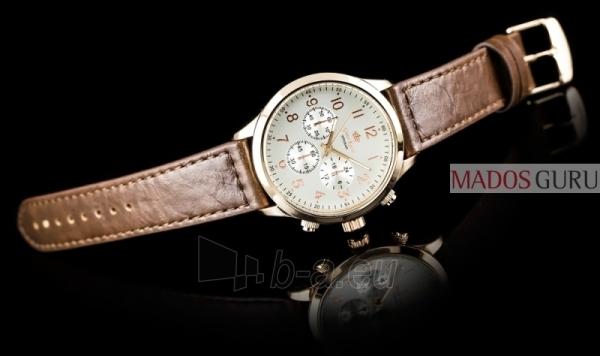Men's watch Gino Rossi GR1231RS Paveikslėlis 4 iš 4 30069605123