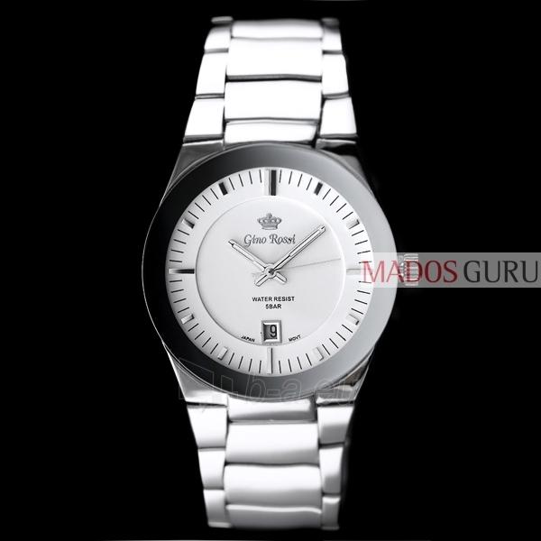 Vyriškas laikrodis Gino Rossi GR136P Paveikslėlis 1 iš 6 30069600780