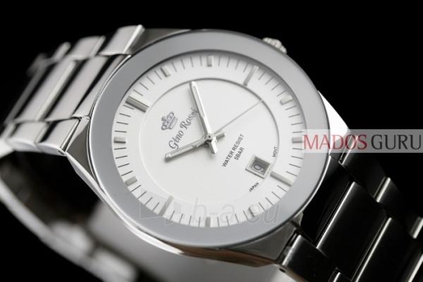 Vyriškas laikrodis Gino Rossi GR136P Paveikslėlis 3 iš 6 30069600780