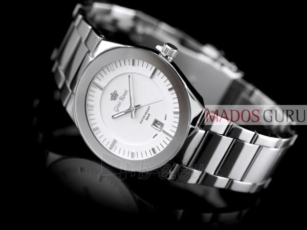 Vyriškas laikrodis Gino Rossi GR136P Paveikslėlis 4 iš 6 30069600780