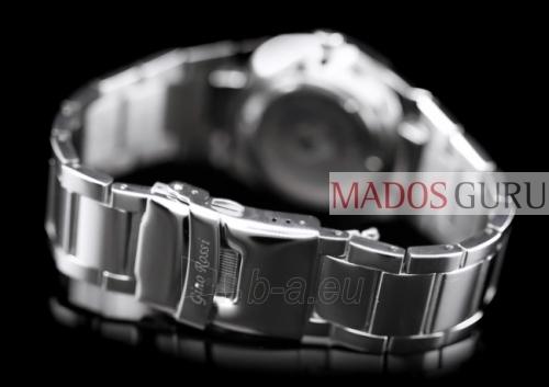 Vyriškas laikrodis Gino Rossi GR136P Paveikslėlis 5 iš 6 30069600780