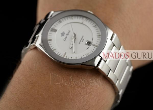 Vyriškas laikrodis Gino Rossi GR136P Paveikslėlis 6 iš 6 30069600780