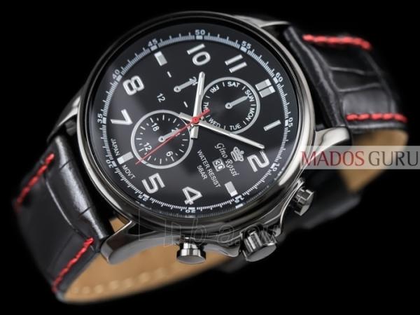 Men's watch Gino Rossi GR1374JR Paveikslėlis 2 iš 6 30069605125