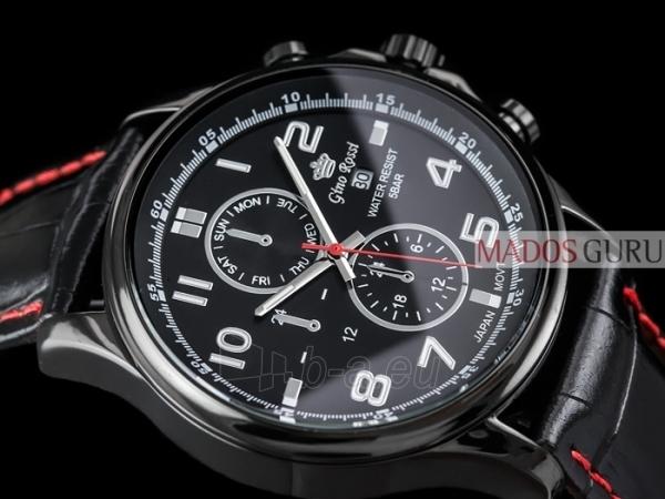 Men's watch Gino Rossi GR1374JR Paveikslėlis 3 iš 6 30069605125