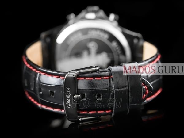 Men's watch Gino Rossi GR1374JR Paveikslėlis 4 iš 6 30069605125
