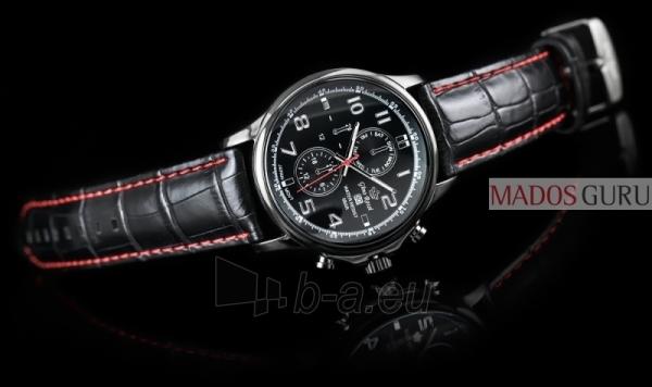 Men's watch Gino Rossi GR1374JR Paveikslėlis 5 iš 6 30069605125