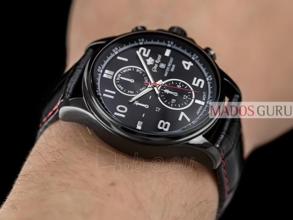 Men's watch Gino Rossi GR1374JR Paveikslėlis 6 iš 6 30069605125