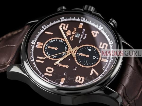 Vyriškas laikrodis Gino Rossi GR1374RR Paveikslėlis 3 iš 5 30069605087