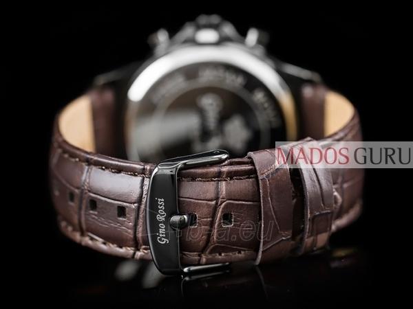 Vyriškas laikrodis Gino Rossi GR1374RR Paveikslėlis 4 iš 5 30069605087