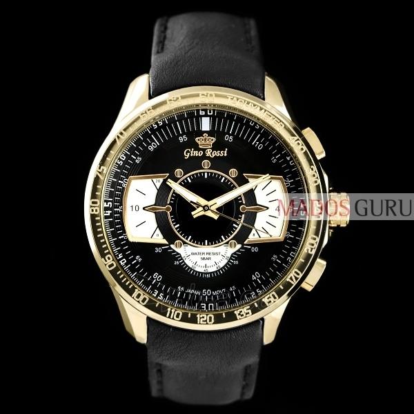 Vyriškas laikrodis Gino Rossi GR1565JA Paveikslėlis 1 iš 1 30069605614