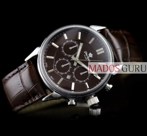 Vīriešu Gino Rossi pulkstenis GR2569R Paveikslėlis 2 iš 2 30069600783