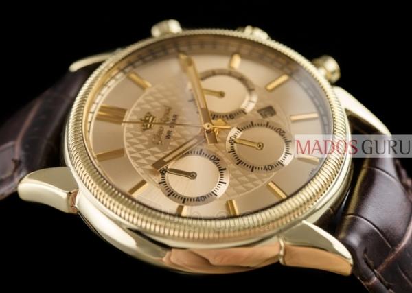 Vīriešu Gino Rossi pulkstenis GR2569RG Paveikslėlis 3 iš 5 30069604809