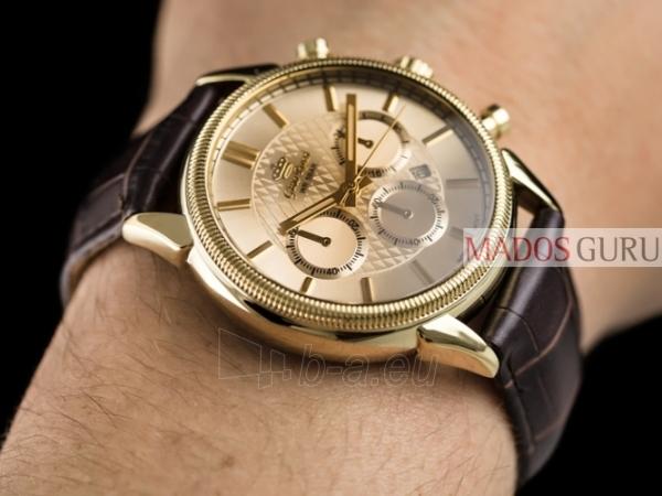 Vīriešu Gino Rossi pulkstenis GR2569RG Paveikslėlis 5 iš 5 30069604809