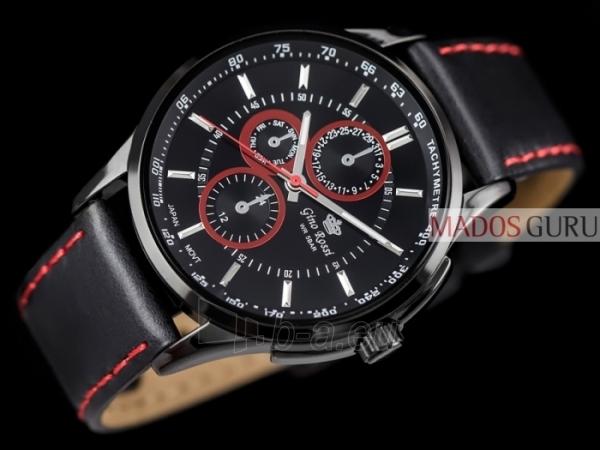 Vyriškas laikrodis Gino Rossi GR3161JR Paveikslėlis 2 iš 5 30069605135