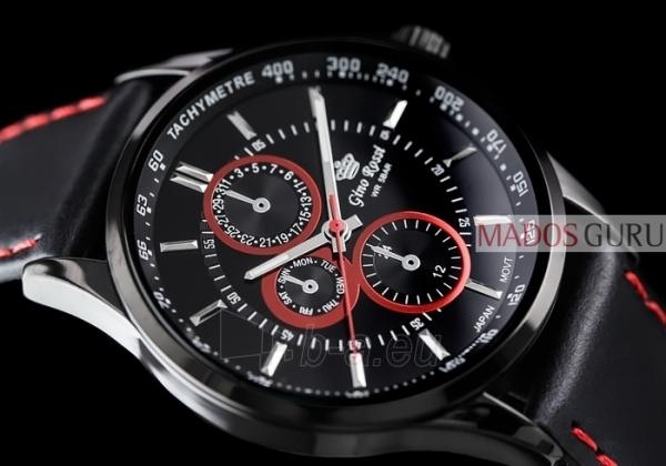 Vyriškas laikrodis Gino Rossi GR3161JR Paveikslėlis 3 iš 5 30069605135
