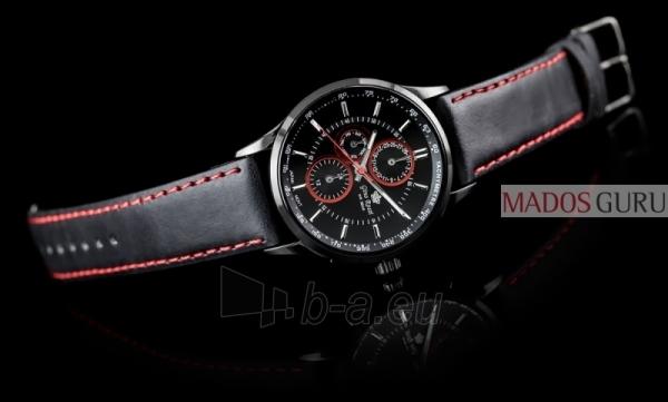 Vyriškas laikrodis Gino Rossi GR3161JR Paveikslėlis 5 iš 5 30069605135