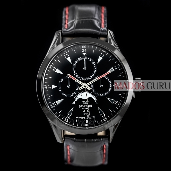Men's watch Gino Rossi GR3359JR Paveikslėlis 1 iš 5 30069605136