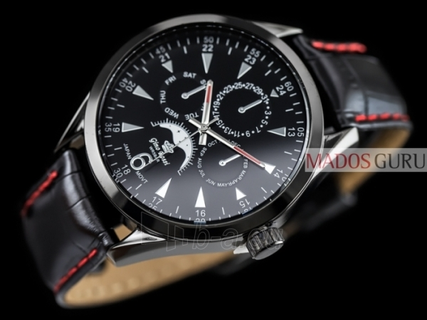 Vyriškas laikrodis Gino Rossi GR3359JR Paveikslėlis 2 iš 5 30069605136