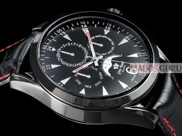 Men's watch Gino Rossi GR3359JR Paveikslėlis 3 iš 5 30069605136