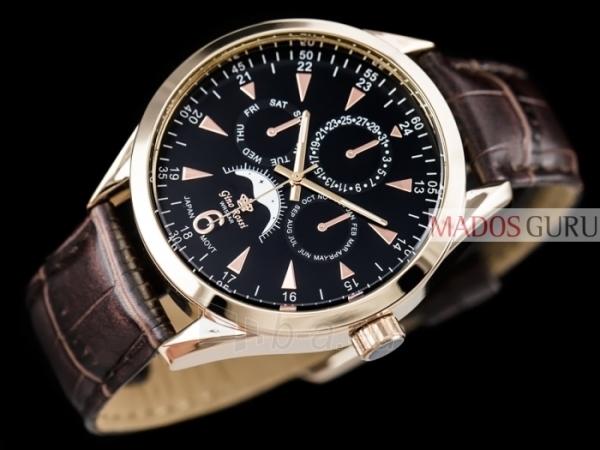 Vyriškas laikrodis Gino Rossi GR3359RJ Paveikslėlis 2 iš 5 30069605103
