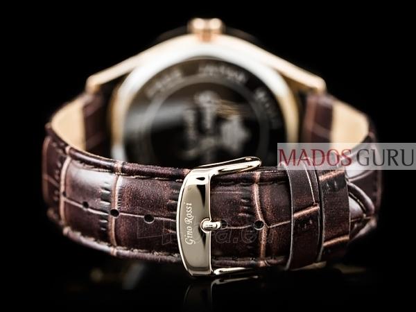 Vyriškas laikrodis Gino Rossi GR3359RJ Paveikslėlis 4 iš 5 30069605103