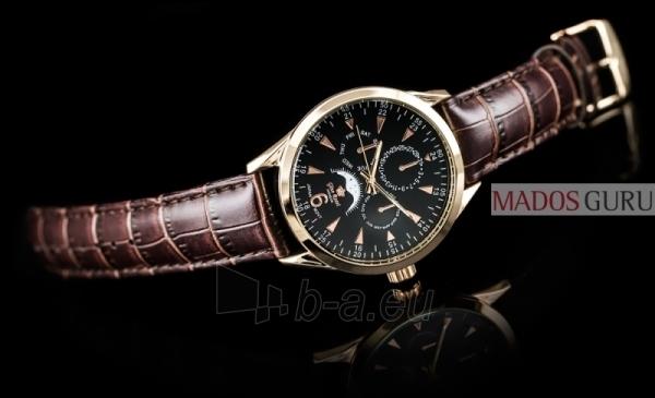 Vyriškas laikrodis Gino Rossi GR3359RJ Paveikslėlis 5 iš 5 30069605103