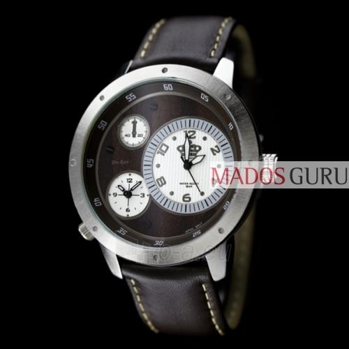 Men's watch Gino Rossi GR385R Paveikslėlis 1 iš 3 30069600307