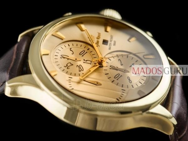 Vyriškas laikrodis Gino Rossi GR8006RG Paveikslėlis 3 iš 5 30069604813