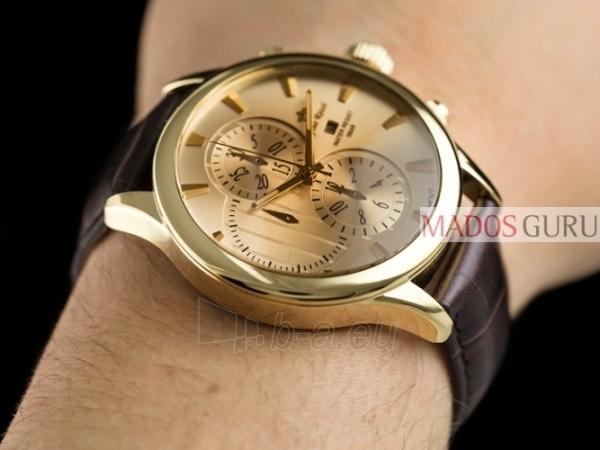 Vyriškas laikrodis Gino Rossi GR8006RG Paveikslėlis 5 iš 5 30069604813