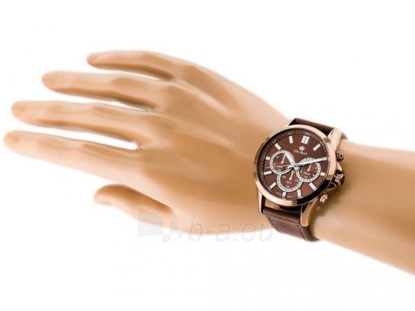 Vyriškas laikrodis Gino Rossi GR8071RR Paveikslėlis 5 iš 5 30069605185